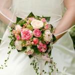 Der passende Brautstrauß für jede Figur