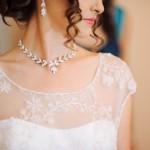 Collier Hochzeit