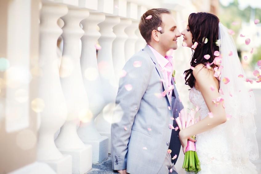 Heiraten bei Hitze: Tipps für eine coole Hochzeit - Hochzeit.com