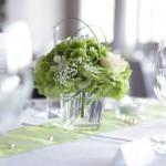 Hochzeitsdeko & Blumen