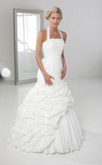 Elegantes Brautkleid im Mermaid-Stil