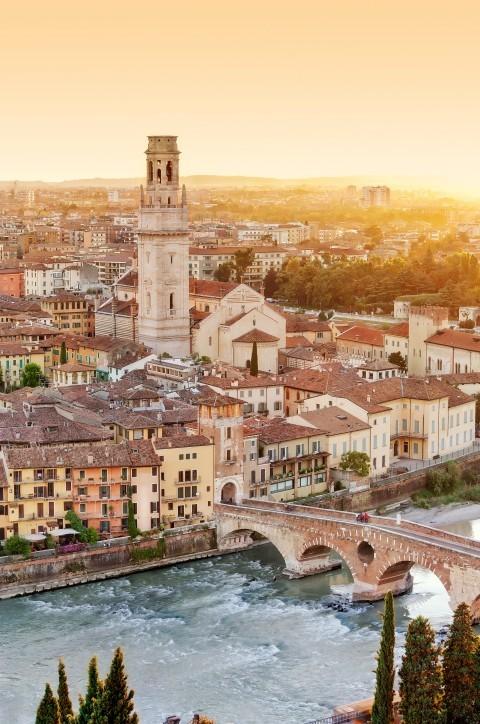 Ewige Liebe in Rom