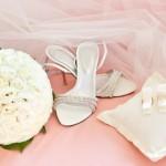 Neue Schuh-Trends für das Hochzeitspaar