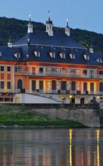 Hochzeit im Schloss und Park Pillnitz
