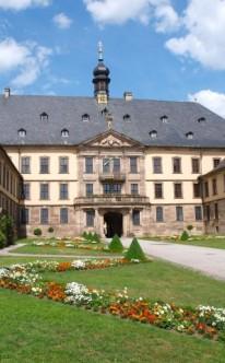 Hochzeit auf dem Stadtschloss von Fulda