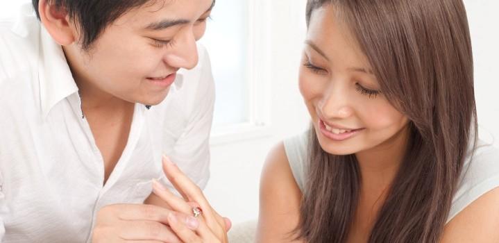 Verlobung und Gesetz