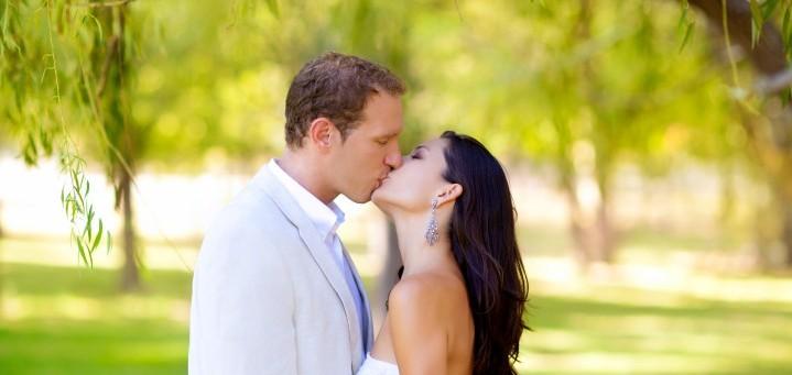 Verlobungsanzeige