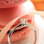 Schön und Robust: Materialien für den Verlobungsring