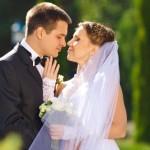 Accessoires zur Hochzeitsmode