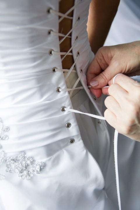 Vor der Hochzeit wird noch schnell Fremdgefickt