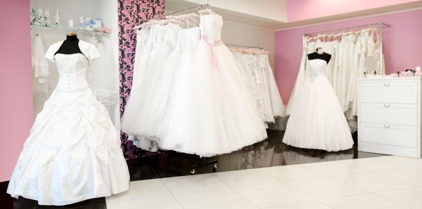 Brautkleid und Brautfrisur: Welcher Ausschnitt passt wozu ...
