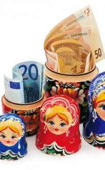 Geld für die Flitterwochen