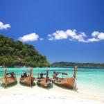 Flitterwochen in Thailand: Ideen für Ausflüge