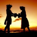 Ideen für spirituelle Hochzeiten