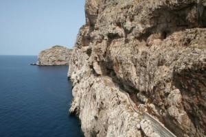 Neptunsgrotte auf Sardinien