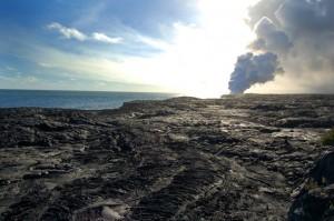 Vulkan auf Maui