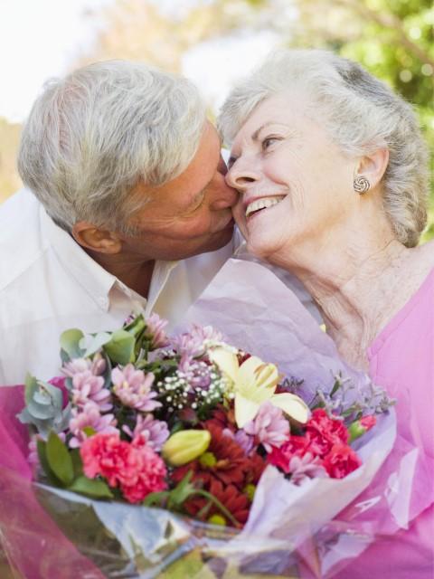 Goldene Hochzeit Schone Ideen Zum 50 Hochzeitstag