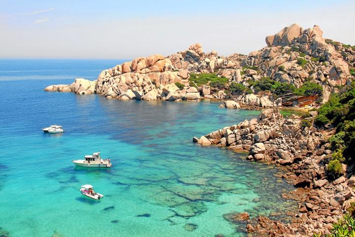 Flitterwochen auf sardinien hochzeitsreise nach sardinien for Sardinien ferienhaus am strand