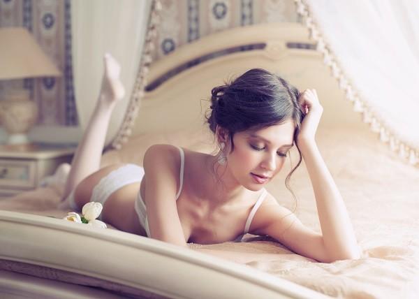 designer fashion a374a 59503 Dessous für die Braut: Tipps für Optik und Tragekomfort ...