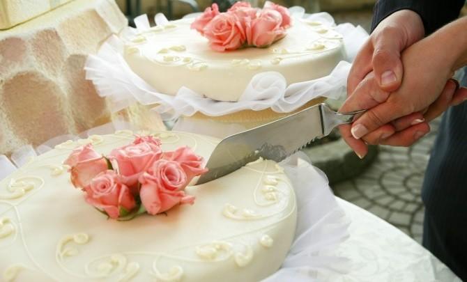 Brauche Rund Um Die Hochzeitstorte In Der Ubersicht