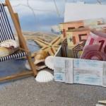 Flitterwochen für den kleinen Geldbeutel