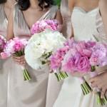 Brautjungfer vs. Trauzeugin: Unterschiede und Gemeinsamkeiten