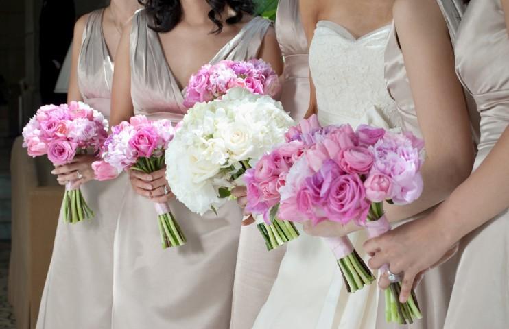 Hochzeitsmode Gäste