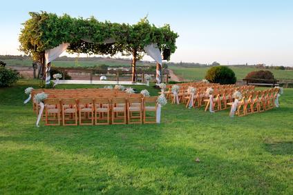 Chuppa Die Traditionelle Judische Hochzeit Hochzeit Com