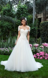 Brautkleid verkaufen anzeige