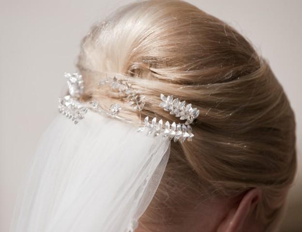 Brautfrisuren Fur Langes Haar Romantische Styling Ideen Hochzeit Com