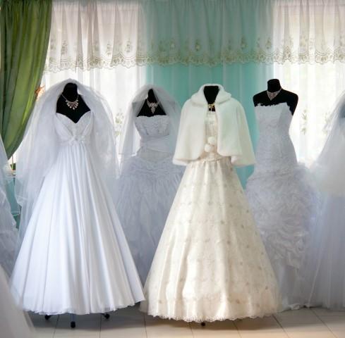Im Brautkleid Der Mutter Heiraten Hochzeit Com