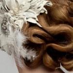 Brautfrisuren für langes Haar: Romantische Styling-Ideen