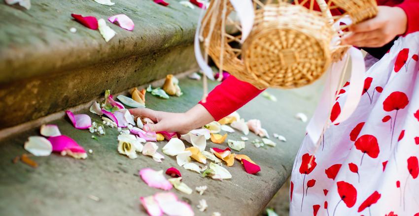 Blumenkinder Tipps Zum Festlichen Outfit Fur Die Kleinen