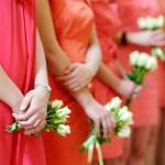Hochzeitsmode für Trauzeugen: Der Look neben dem Brautpaar