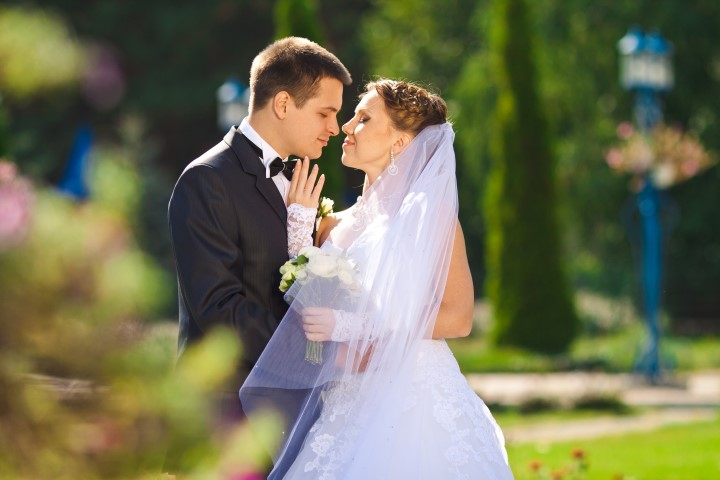 Glückwünsche Zur Hochzeit Von Kindern Vorgetragen Die