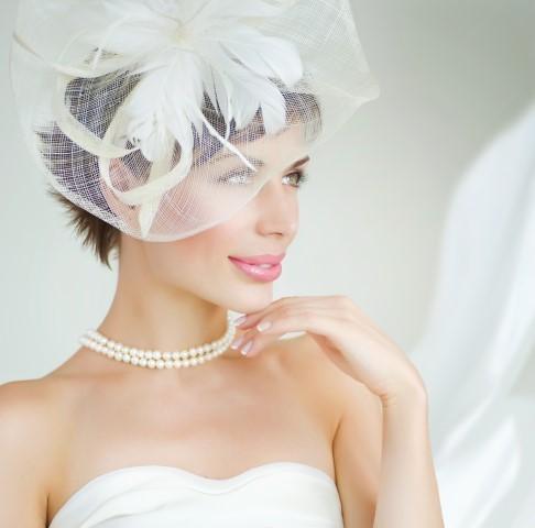 new style edffb f43be Brautaccessoires: Trends für Herbst und Winter - Hochzeit.com