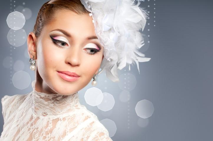 Brautfrisuren Für Kurzes Haar Tipps Und Tricks Hochzeitcom