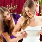 Tipps zur Hochzeitsdiät: Mit Traumfigur zum Traualtar