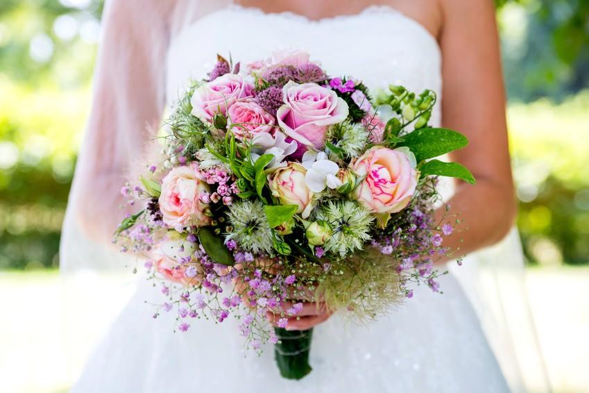 Brautstrauss Trocknen So Bleibt Das Bouquet Ein Hingucker Hochzeit Com