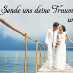 Facebook-Aktion: Schicke uns deine Hochzeitslocation