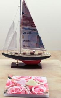 Maritime Geldgeschenke Hochzeitsideen Fur Nordlichter