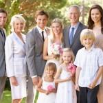 Die schlimmsten Styling-Sünden von Hochzeitsgästen