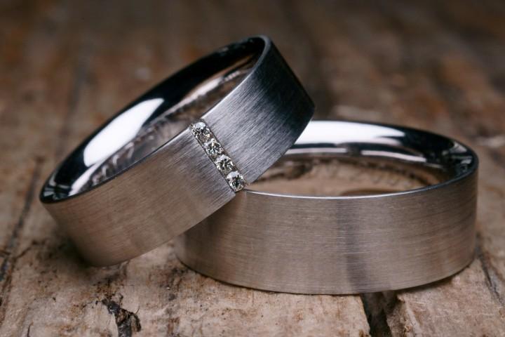 Verlobungsringe Fur Manner Mehr Als Reine Frauensache Hochzeit Com