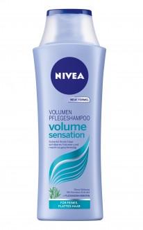 Nivea Volumen-Shampoo