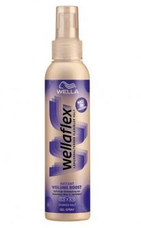 Wellaflex Instant Volume Boost Gel Spray