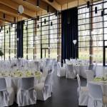 Sitzordnung für Hochzeitsfeier