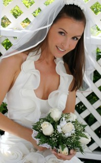 Brautfrisuren Fur Lange Haare Lange Haare Zur Hochzeit
