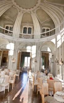 Der Hochzeitssaal Perfektes Ambiente Fur Die Feier