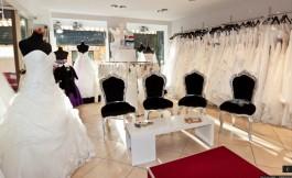 Brautmode Diamore – Brautkleider und Abendmode in Brühl bei Köln