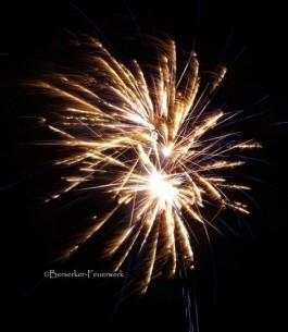 Berserker Feuerwerk